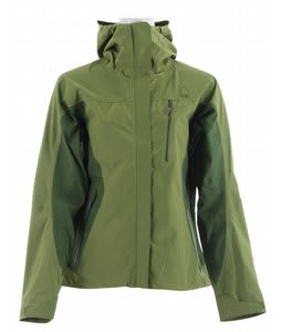 Sierra Designs Cyclone Eco Shell Jacket Gator