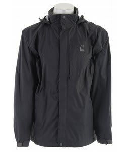 Sierra Designs Cyclone Parka Jacket Charcoal