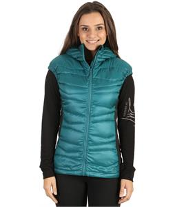 Sierra Designs Dridown Hooded Vest