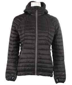 Sierra Designs Dridown Hoody Jacket Black