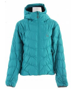 Sierra Designs Flex Down Jacket Aqua