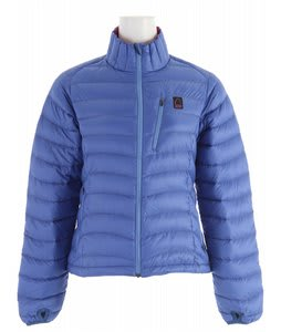 Sierra Designs Gnar Down Jacket Blueberry
