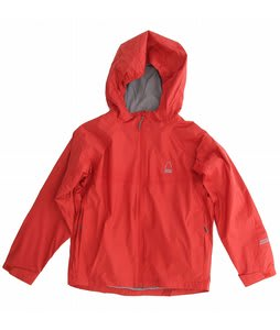Sierra Designs Hurricane Accelerator Shell Jacket Brick