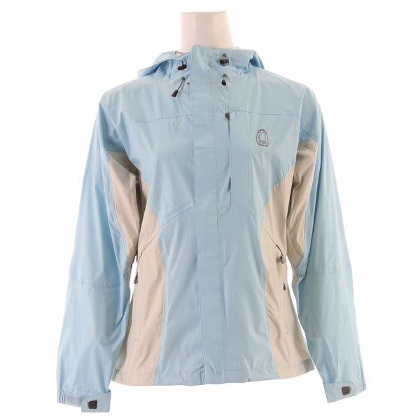 Sierra Designs Hurricane Hp Shell Jacket
