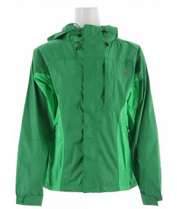 Sierra Designs Hurricane Shell Jacket Leaf