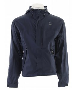 Sierra Designs Hurricane Shell Jacket Midnight Blue