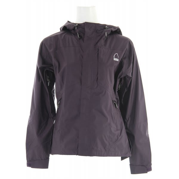 Sierra Designs Hurricane Rain Jacket
