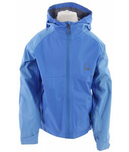 Sierra Designs Hurricane Accelerator Shell Jacket Blueberry/Dazzle