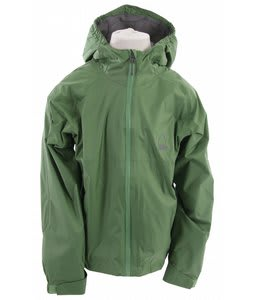 Sierra Designs Hurricane Accelerator Shell Jacket Eucal