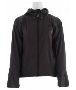 Sierra Designs Kenosha Shell Jacket Black