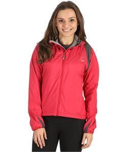 Sierra Designs Kenosha Shell Jacket Cranberry