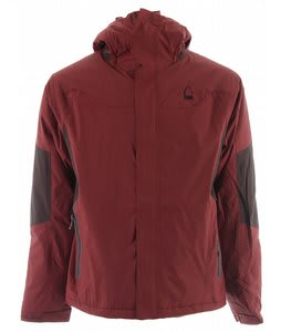 Sierra Designs Lava Jacket Syrah