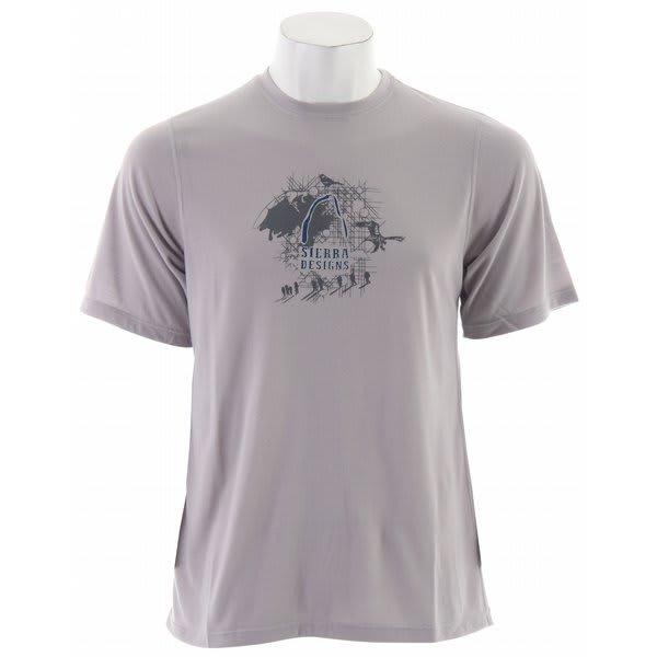 Sierra Designs Logo T-Shirt