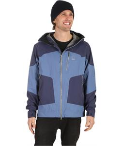 Sierra Designs Mantra Fusion Ski Jacket True Blue/Midnight
