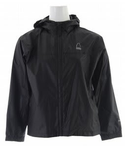 Sierra Designs Microlight Shell Jacket Black