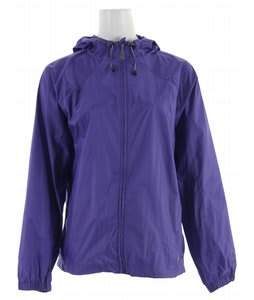 Sierra Designs Microlight Shell Jacket Hydrangea