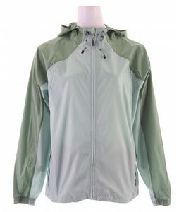 Sierra Designs Microlight Shell Jacket Pistachio