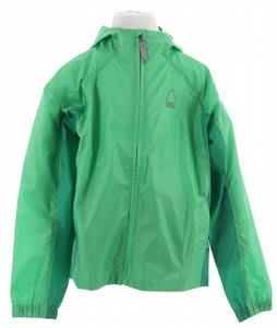 Sierra Designs Microlight Shell Jacket Rainforest