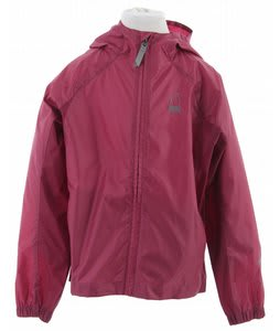 Sierra Designs Microlight Shell Jacket Sangria