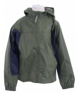 Sierra Designs Microlight Shell Jacket Spinach