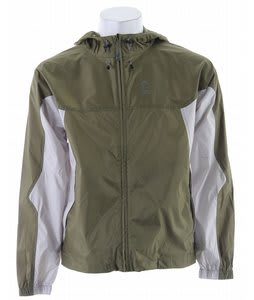 Sierra Designs Microlight Shell Jacket Vine