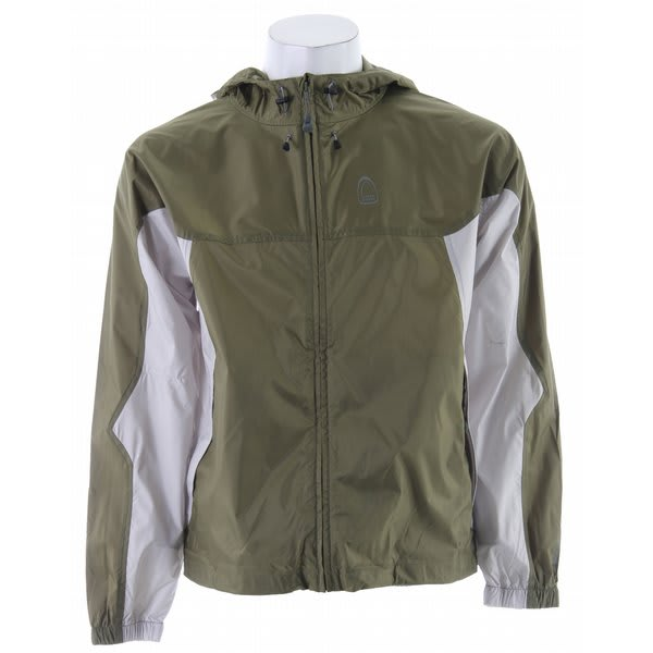 Sierra Designs Microlight Shell Jacket