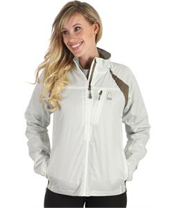 Sierra Designs Microlight Accelerator Shell Jacket Agate