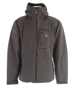 Sierra Designs Prima Fusion Ski Jacket Black