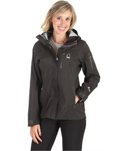 Sierra Designs Rad Shell Jacket Black