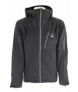 Sierra Designs Toaster Ski Jacket Black