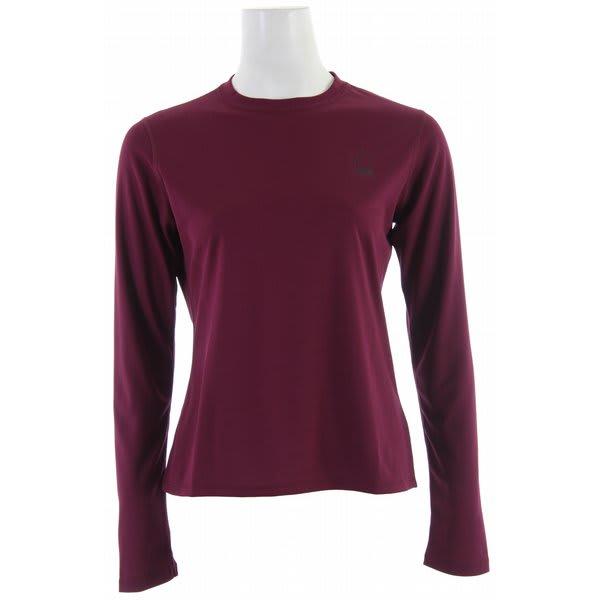 Sierra Designs Trainer L/S Shirt