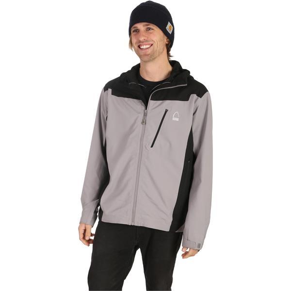 Sierra Designs Vapor Hoody Softshell Jacket