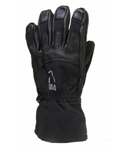 Sierra Designs Speakeasy Gloves Black