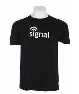 Signal Logo T-Shirt