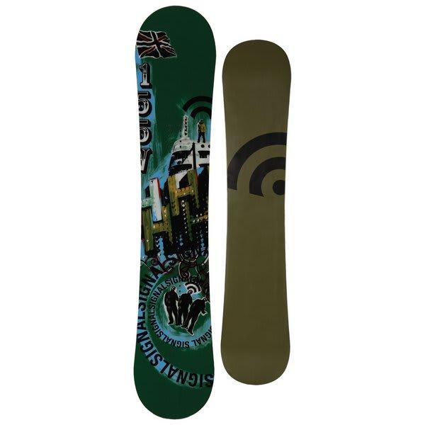 Signal OG Series Wide Snowboard