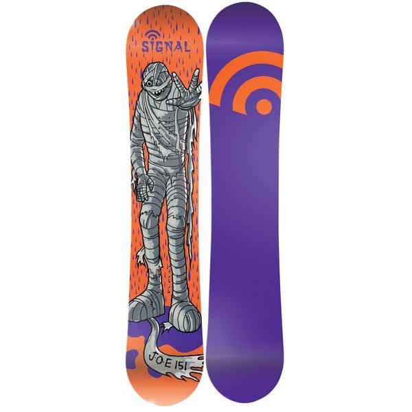 Signal OG Jake Snowboard