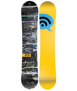 Signal Omni Snowboard 159