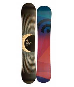 Signal Omni Dave Snowboard 156