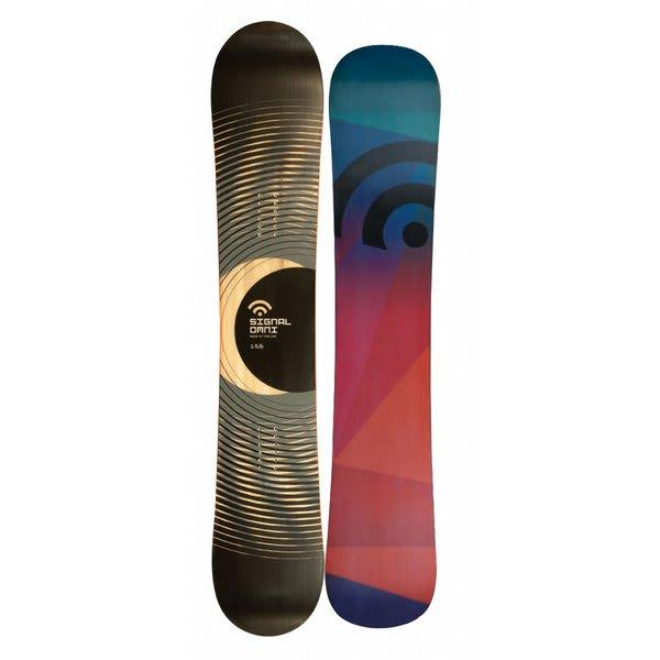 Signal Omni Dave Snowboard