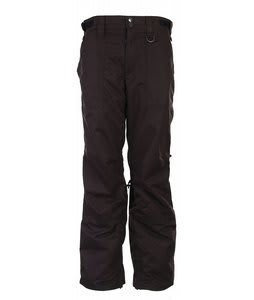 Signal Radar Snowboard Pants Black