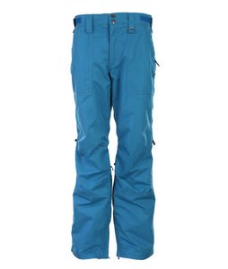 Signal Radar Snowboard Pants Lyons Blue