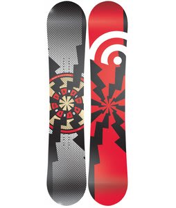 Signal Rocker Snowboard 150