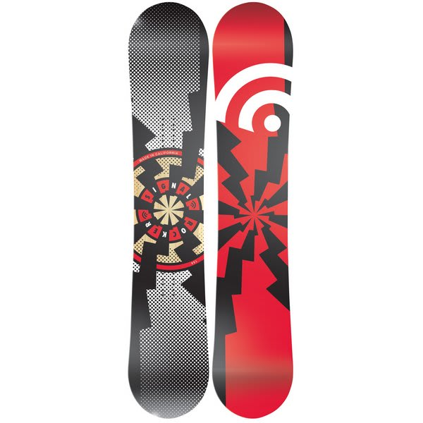 Signal Rocker Snowboard