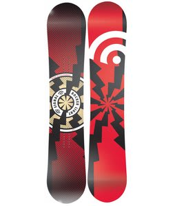 Signal Rocker Light Snowboard 150