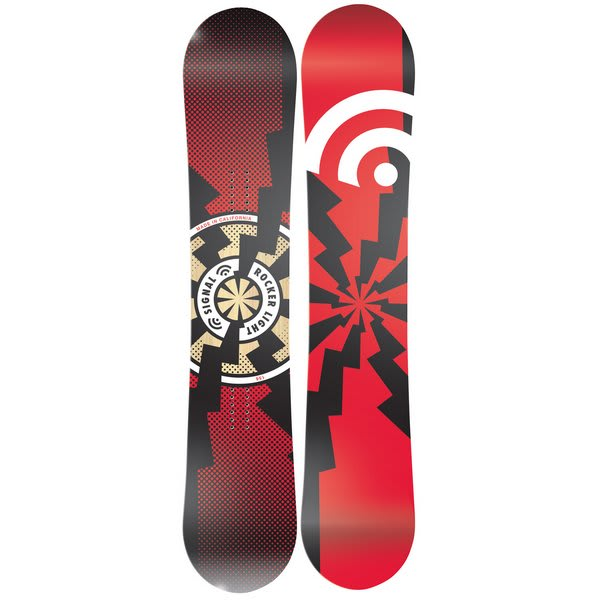 Signal Rocker Light Snowboard