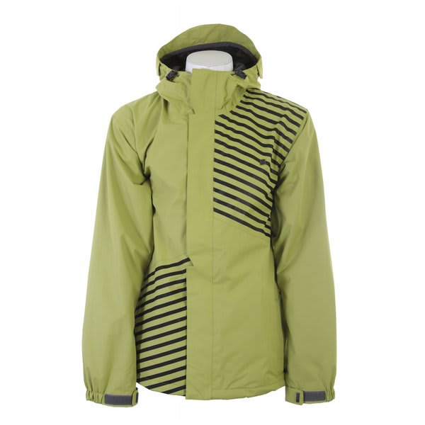 Signal Vector Snowboard Jacket
