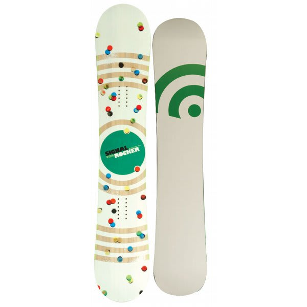Signal Vita Rocker Snowboard