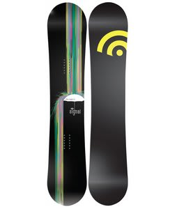Signal Vita Rocker Snowboard 147