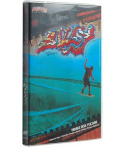 Silly Wakeboard DVD