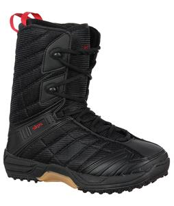 Sims Future Snowboard Boots Black/Gum